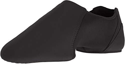 Bloch Women s Spark Jazz Shoe Dance Black 9 Medium US product image