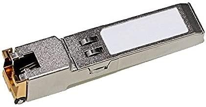 Cisco - SFP (Mini-GBIC) Transceiver Module - Gigabit Ethernet (GLC-TE=)