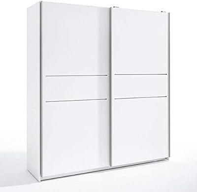 Habitdesign ARC150BO - Armario Dos Puertas correderas ...