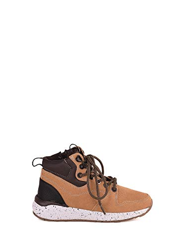 Asso I-68903 Sneakers Enfant Ocra 37