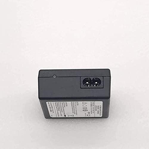 para Impresora PRTA27369 Adaptador de Corriente A9T80-60008/60009 para HP Deskjet 6950 6951 6954 6958 6960 6962 6968 6970 6974 6975 6978 6979 6670 6830 6520 6815 - (Color: A9T80-60009) Sencillo