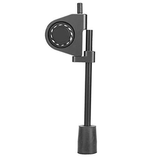FOLOSAFENAR Practical Arrow String Stop Bracket Arch Accessory Durable,Compound Bow(Black)