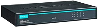 Moxa UPort 1450: 4 Port USB-to-Serial Hub, RS-232/422/485