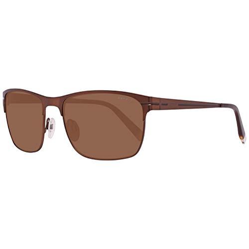 Esprit Sonnenbrille Et17895 535 59 Gafas de sol, Marrón (Braun), 53 para Hombre
