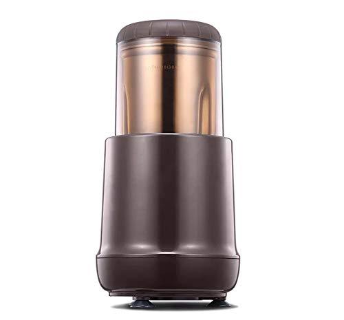PLTJ-Pbs Kaffeepulver Schleifer Elektro-Schleifer kleine Haushaltsschleifer Mohnen-Walnuss-Sesam Schleifmutz Gewürz Gewand zu Hause