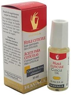 Mavala Cuticle Oil Nail Care, 0.3 Ounce
