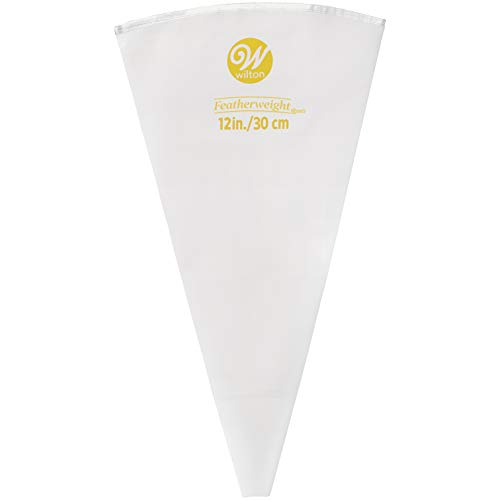 Featherweight Decorating Piping Bag, Reusable, 30.5cm (12in)
