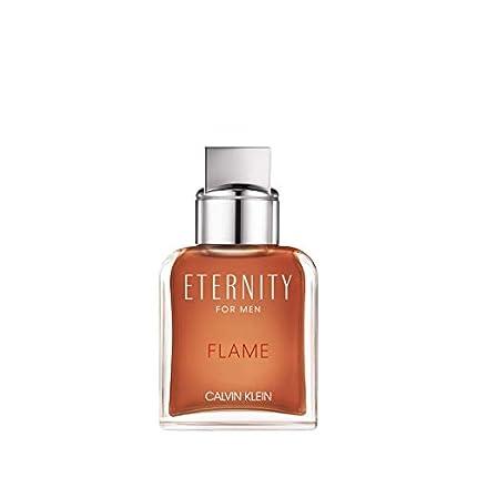 Calvin Klein Eternity Flame For Men - Edt - Volume: 30 Ml 30 ml