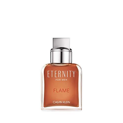 Calvin Klein Eternity Flame For Men - Edt - Volume: 30 Ml...