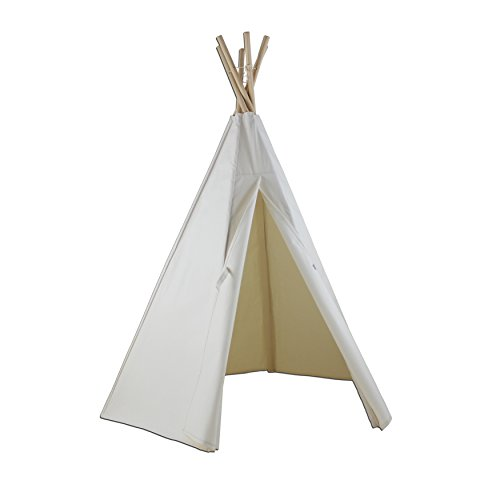 Why Should You Buy Dexton 6' Great Plains Teepee