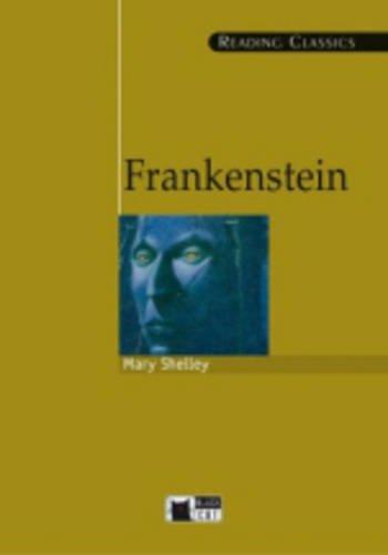 RC.FRANKENSTEIN+CD: Frankenstein + audio CD
