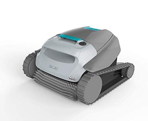 Dolphin Robot Maytronics SX 20 per Piscine fuoriterra interrate