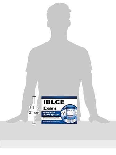 IBLCE Exam Flashcard Study System: IBLCE Test Practice Questions & Review for the International Board of Lactation…