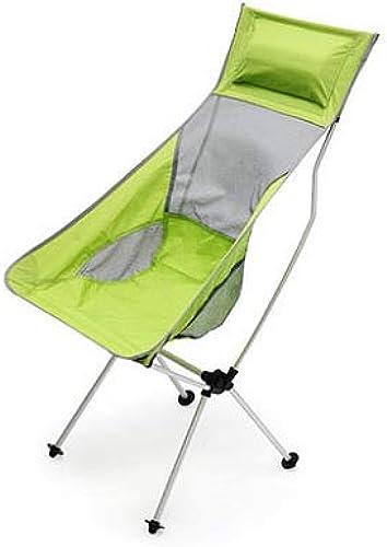 STARKWALL 328 11,11 Offres à L'établissement Chaise De Camping avec Sac De Transport Facile Pliage pour Extérieur Intérieur Léger Cadre en Aluminium Support 360lbs 14 Chaise de pêche