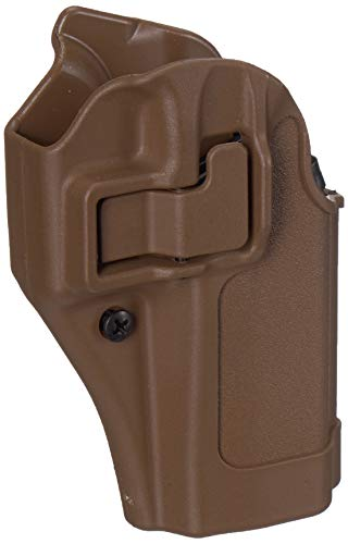 Find Cheap BLACKHAWK SERPA CQC Concealment Holster - Matte Finish