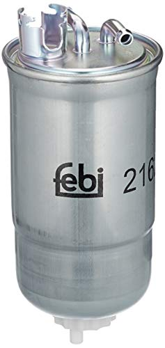 febi bilstein 21622 Kraftstofffilter mit Dichtringen , 1 Stück