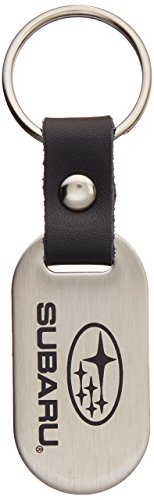 Subaru Genuine SOA342L129 Key Chain, 1 Pack