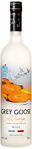 Grey Goose L'Orange Wodka (1 x 0.7 l)