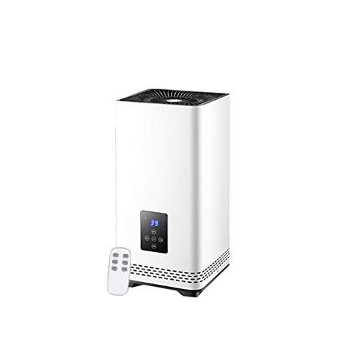SHENXINCI Mini Ventilador Calefactor Estufa, Portátil Handy Heater Comfort Compact Calefactor, función Silence PTC cerámicos Heating Fan Máquina de Calentamiento Rápido para el Hogar/Oficina