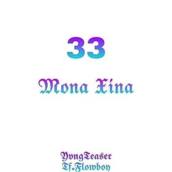 Mona Xina