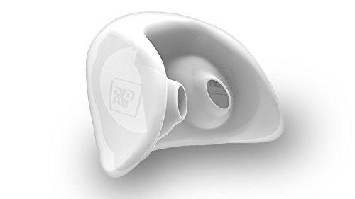 Fisher & Paykel Brevida CPAP Maske Ersatzkissendichtung - extra klein und klein (400BRE111)