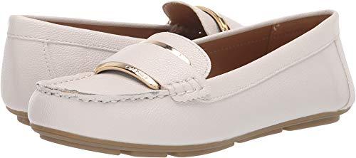 Calvin Klein Leonie Soft White 9.5