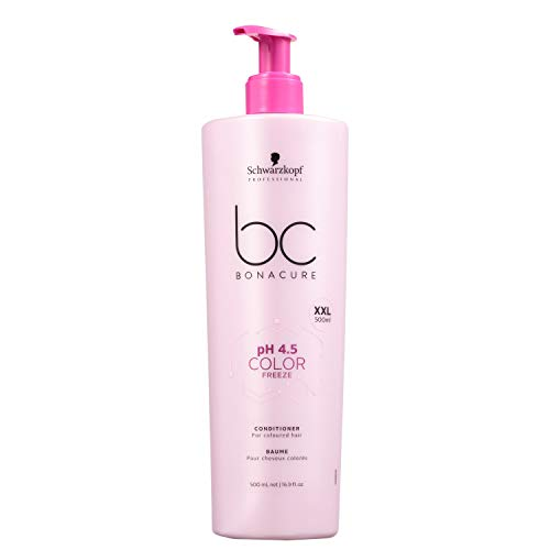 Schwarzkopf Professional BC Bonacure Color Freeze Conditioner 500 ml