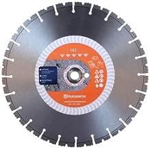 Husqvarna 542774542 HI5 General Purpose Abrasive Material Diamond Blade, 16-Inch X .140-Inch X 1-Inch