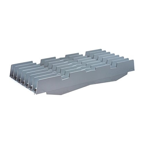 Cambro CSDR7151 Camshelving Drying Rack Only 7-slot rack fits all 24' wide Cams