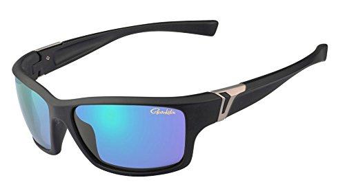 Gamakatsu Polarisationsbrille EDGE Deep Amber Mirror