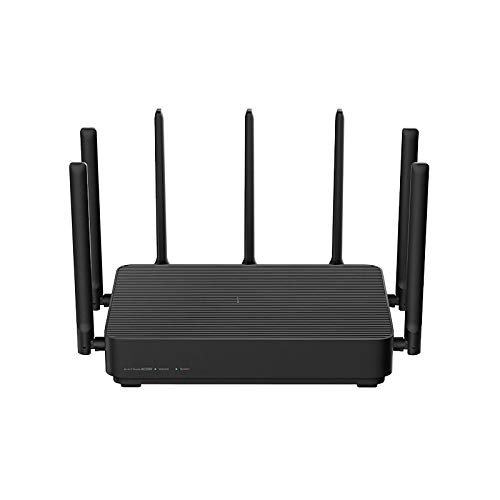 xiaoxioaguo Router AC2350 Gigabit 2183Mbps 128MB Router inalámbrico WiFi WiFi Repetidor Wifi