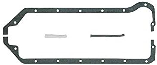 MACs Auto Parts 49-19655 Oil Pan Gasket Set - Flathead 239 V8 Flathead 255 V8