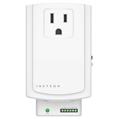 Insteon I/O Linc, 2450 - Remote Control Plug-in Low Voltage Controller