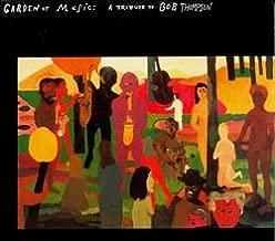 Best garden of music bob thompson Reviews