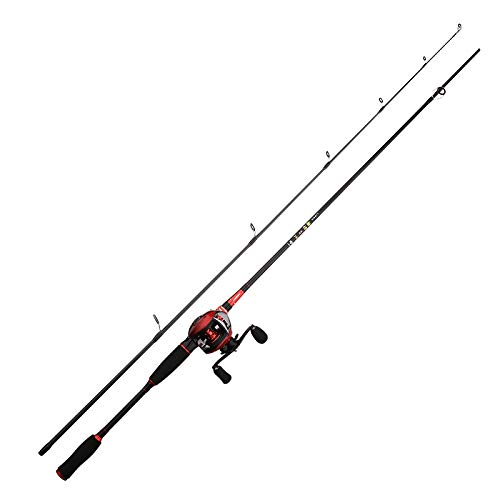 Long Shot Sea Pole Horse Mouth Pole Hengel Werpstang Visgerei 2.7M Enkele Paal 1