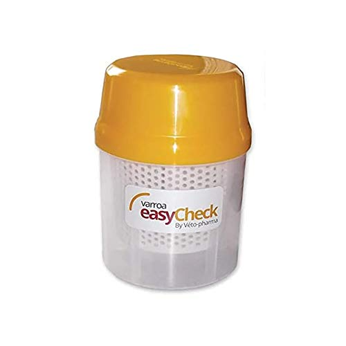 Veto-Pharma Varroa EasyCheck
