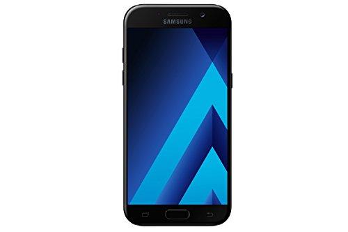 SMARTPHONE SAMSUNG GALAXY A5 2017 4G 32GB COLOR NEGRE ( SM-A