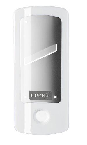 Lurch 220460 Mini X-Hobel grob weiß