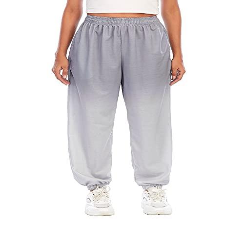 N\P Pantalones deportivos para mujer Running Sport Joggers Verano Gimnasio Fitness Pantalones deportivos con