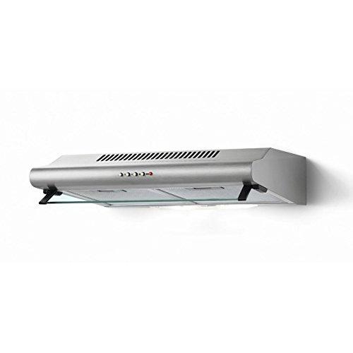 Broan - Greta Plus XS - Campana extractora, 60 cm: Amazon.es: Grandes electrodomésticos