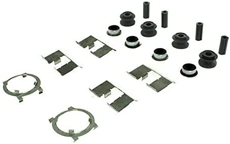 Replacement 100% quality warranty Value Disc Kit Hardware Latest item Brake