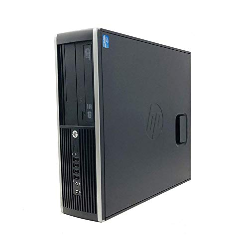 HP Elite 8200 - Ordenador de sobremesa (Intel Core I5-2400...