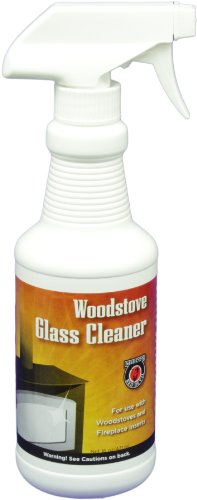 10 best fireplace glass cleaner refill for 2021