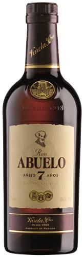 Ron Abuelo 7 Años Panama Rum (1 x 0,7 l)