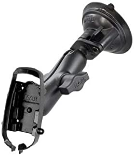 New Suction Cup Mount for Magellan Meridian Color Gold GPS Marine Ocean Platinum