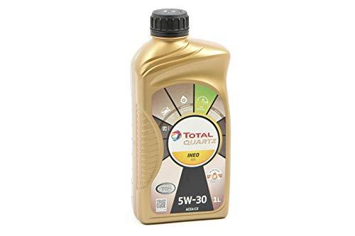Olio motore Total Quartz INEO ECS 5W-30 Fuel Economy 5W30 1 L