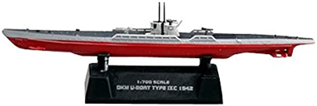 Easy Model DKM U-Boat Type IX C Model Kit