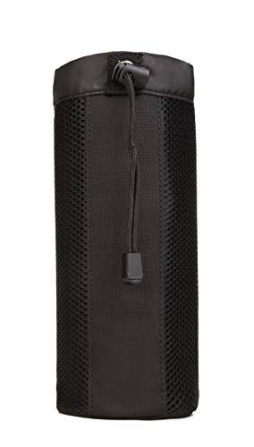 Yakmoo Soporte/Portador para Botella de Agua Estilo Militar Tactico 900D Nylon Molle Sistema 550ml/800ml1000ml Bolsa de Botella Impermeable al Aire Libre