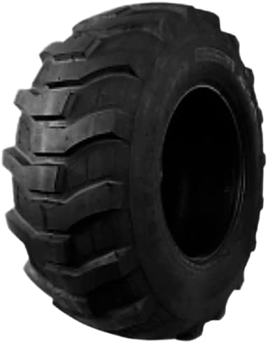 New HORSESHOE 17.5L-24 14Ply R4 Rear Backhoe Industrial Tractor