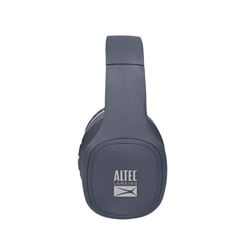Altec Lansing AL-HP-06 BT Headphone, Black